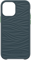 lifeproof wake back cover case for iphone 12 12 pro grey photo