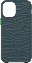 lifeproof wake back cover case for iphone 12 mini grey photo