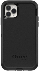 otterbox defender back cover case for iphone 11 pro black photo
