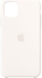 apple mwvx2 iphone 11 silicone case white photo