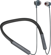 logilink bt0049 bluetooth stereo sport in ear headset with neckband photo