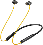 realme wireless bluetooth earbuds pro yellow photo