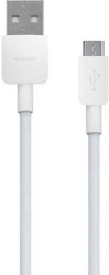 huawei 55030216 cp70 micro usb cable 1m white photo
