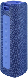 xiaomi mi portable bluetooth speaker 16w blue photo