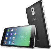 kinhto lenovo vibe p1m 5 16gb lte 4000mah dual sim black photo
