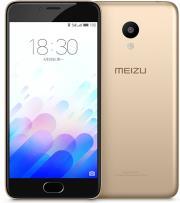 kinito meizu m3 16gb 2gb octa core dual sim lte gold photo