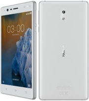 kinito nokia 3 dual sim white gr photo