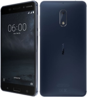 kinito nokia 6 dual sim blue gr photo