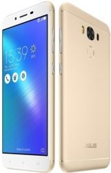 kinito asus zenfone 3 max 55 zc553kl 32gb 3gb dual sim gold photo