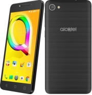 ΚΙΝΗΤΟ ALCATEL A5 5085D DUAL SIM BLACK GR