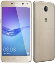 kinito huawei y6 2017 dual sim gold gr photo