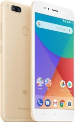 kinito xiaomi mi a1 64gb 4gb 4g dual sim gold gr photo