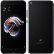kinito xiaomi mi note 3 64gb 6gb dual sim black photo