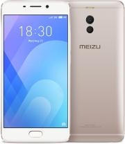 kinito meizu m6 note 16gb 3gb dual sim gold photo