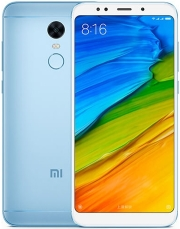 kinito xiaomi redmi 5 plus 32gb 3gb 4g dual sim blue gr photo
