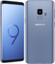 kinito samsung galaxy s9 g960 64gb 4gb blue gr photo