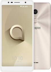 kinito alcatel 3c 5026d 16gb dual sim gold gr photo