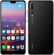 kinito huawei p20 pro 128gb 6gb black photo