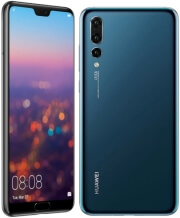 kinito huawei p20 pro 128gb 6gb dual sim blue gr photo