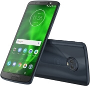 kinito motorola moto g6 32gb 3gb dual sim deep indigo blue photo