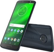 kinito motorola moto g6 plus 64gb 4gb dual sim deep indigo blue gr photo