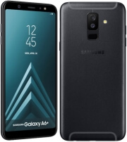 kinito samsung galaxy a6 plus 2018 32gb 3gb black photo