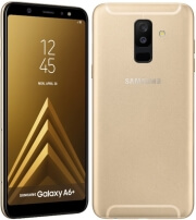 kinito samsung galaxy a6 plus 2018 32gb 3gb dual sim gold gr photo