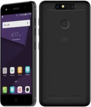 kinito zte blade v8 mini black photo
