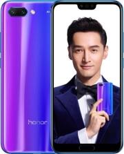 kinito huawei honor 10 64gb 4gb dual sim blue photo