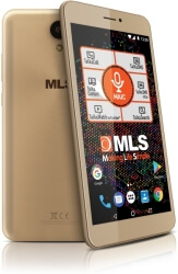 kinito mls phab 3g ds 8gb dual sim champagne photo