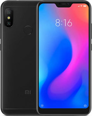 kinito xiaomi mi a2 lite 64gb 4gb dual sim black gr photo
