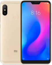 kinito xiaomi mi a2 lite 64gb 4gb dual sim gold gr photo