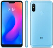 kinito xiaomi mi a2 lite 32gb 3gb dual sim blue gr photo