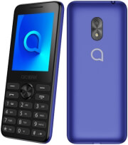 kinito alcatel 2003d dual sim blue gr photo