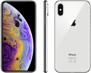 kinito apple iphone xs 256gb silver gr photo