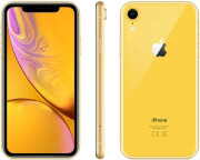 kinito apple iphone xr 256gb yellow gr photo