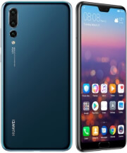 kinito huawei p20 pro 128gb 6gb blue gr photo