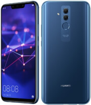 kinito huawei mate 20 lite 64gb 4gb dual sim blue gr photo