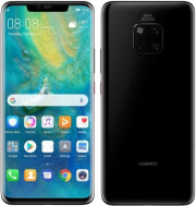 kinito huawei mate 20 pro 128gb 6gb dual sim black gr photo