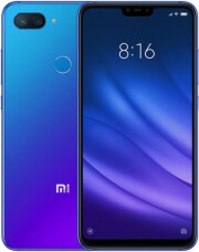 kinito xiaomi mi 8 lite 128gb 6gb dual sim blue gr photo