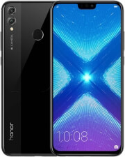 kinito huawei honor 8x 128gb 4gb dual sim black gr photo