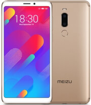 kinito meizu m8 64gb 4gb dual sim gold gr photo