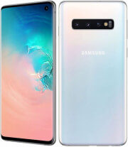 kinito samsung galaxy s10 g973 128gb 8gb dual sim white photo
