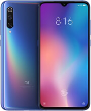 kinito xiaomi mi 9 128gb 6gb dual sim blue gr photo