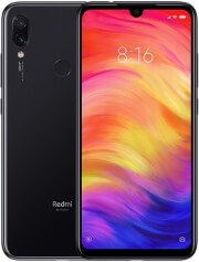 kinito xiaomi redmi note 7 64gb 4gb dual sim black gr photo