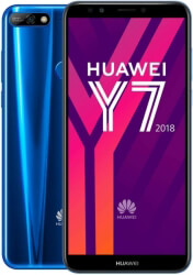 kinito huawei y7 2018 16gb dual sim blue gr photo