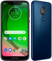 kinito motorola moto g7 play 32gb 2gb dual sim blue gr photo