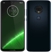 kinito motorola moto g7 plus 64gb 4gb dual sim blue gr photo
