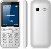 kinito blaupunkt fm 02 dual sim white photo