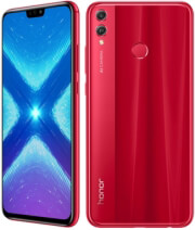 kinito huawei honor 8x 64gb 4gb dual sim red gr photo